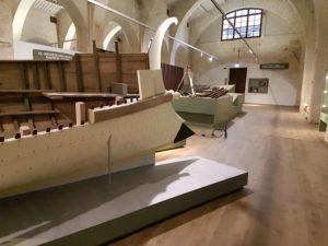 Sala IV_Museo Navi di Pisa