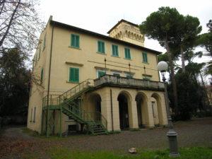 foto Villa Maria
