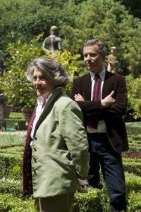 1_Giorgia Corsini e Neri Torrigiani ph Dario Garofalo
