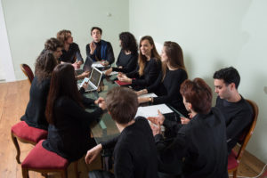 2 LOW – i Nuovi – riunione organizzativa_ ph. Filippo Manzini