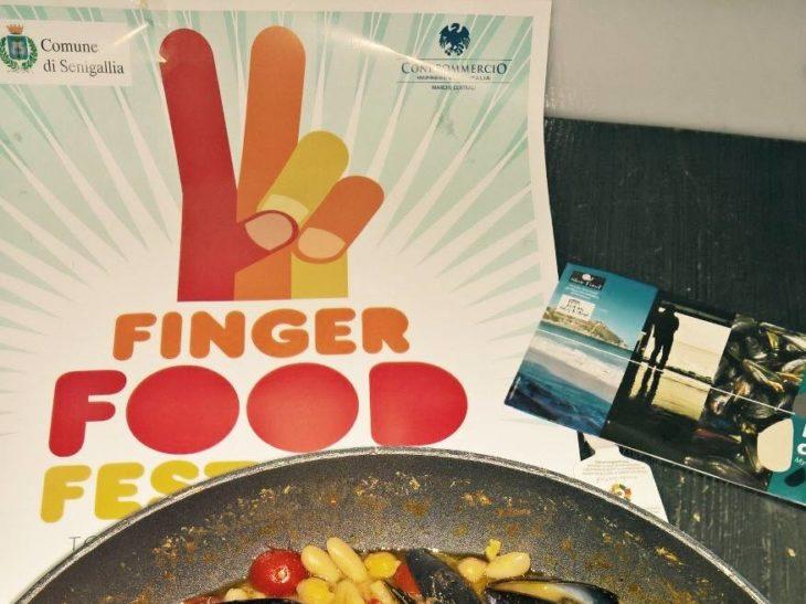 Finger Food Festival 5