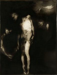 Giovanni Manfredini La Pietà 2017 cm200x150 low