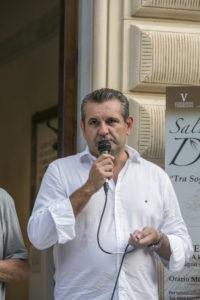 Massimiliano Simoni – foto Gabriele Ancillotti