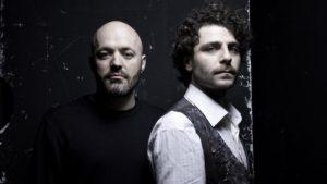PIOMBO_foto 2_Gipo Gurrado ed Enrico Ballardini (foto di Laila Pozzo)