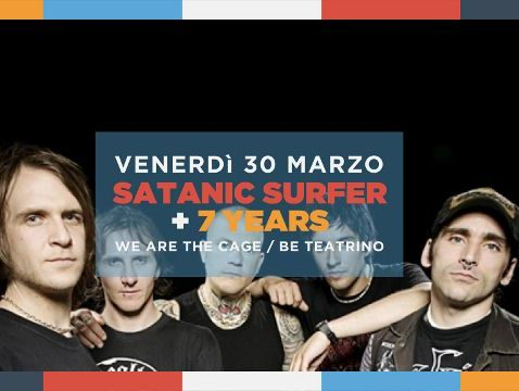 Satanic Surfers_Banner The Cage (640×360)
