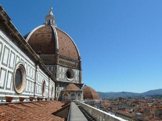 Terrazze Duomo