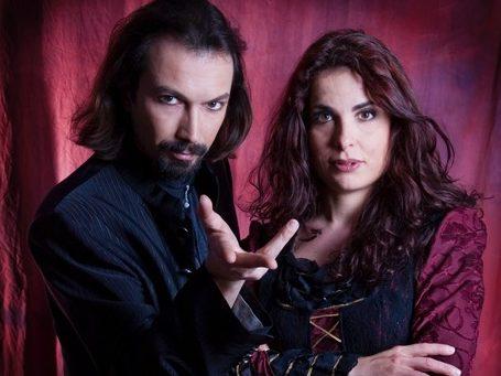 Alberto e Laura