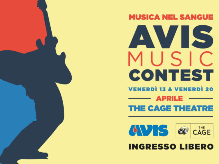 Avis_Music Contest