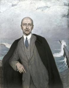 Brooks D'Annunzio 1912 06