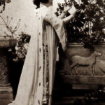 Eleonora Duse in Francesca da Rimini