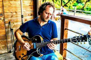 Giberti chitarra