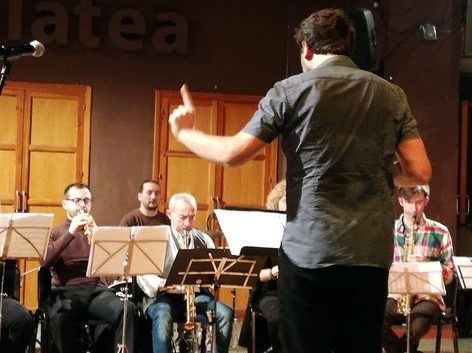 Orchestra Jazz Beppe