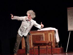 Paolo Migone – Teatro Francini Casalguidi