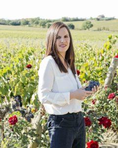 RID-RID-Caterina Sacchet produttrice ed enologa Carpineto-RID