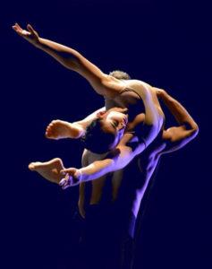 Re-generation Contemporary dances