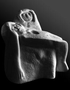 Venturino Venturi Pietà di Micciano, foto Aurelio Amendola (3)