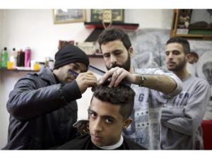 the people's salon