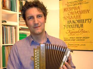 Corrado Rojac 2