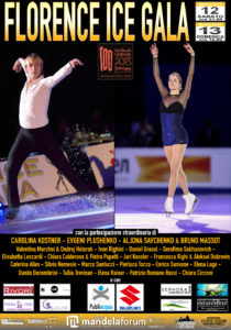 Florence Ice Gala maggio 2018