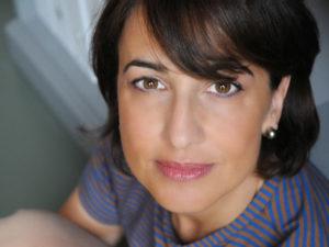 Giulia Cogoli – foto Grazia Lissi