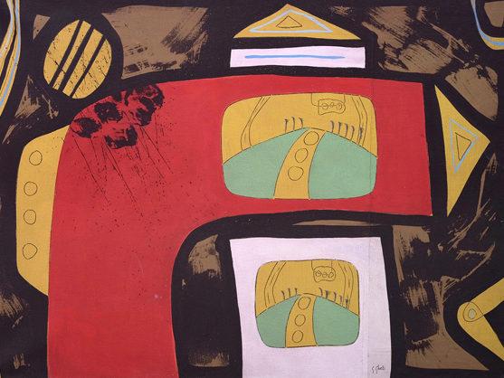 Indicapaesaggi, 1974, acrilico su tela, 50X70 cm bassa[1]