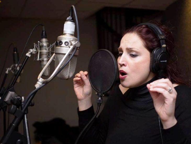 Natascia Naldini jazz