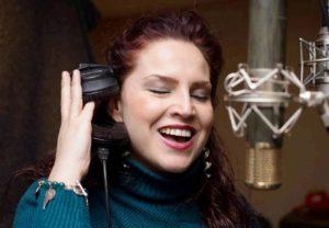 Natascia Naldini jazz1