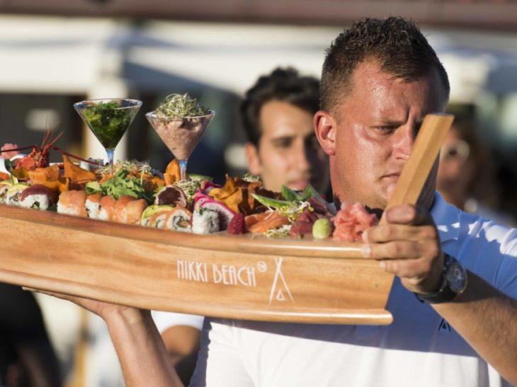 Nikki Beach Versilia_food (4)