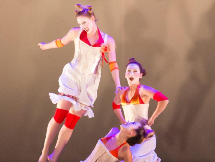 SANTA BARBARA DANCE COMPANY pic