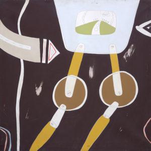 Strano portapaesaggi, 1974, acrilico su tela, 120X120 cm bassa[1]