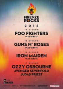 firenze_rocks