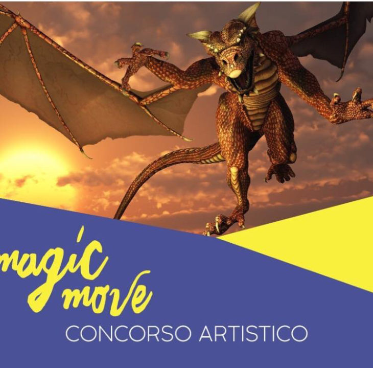 magic move concorso artistico
