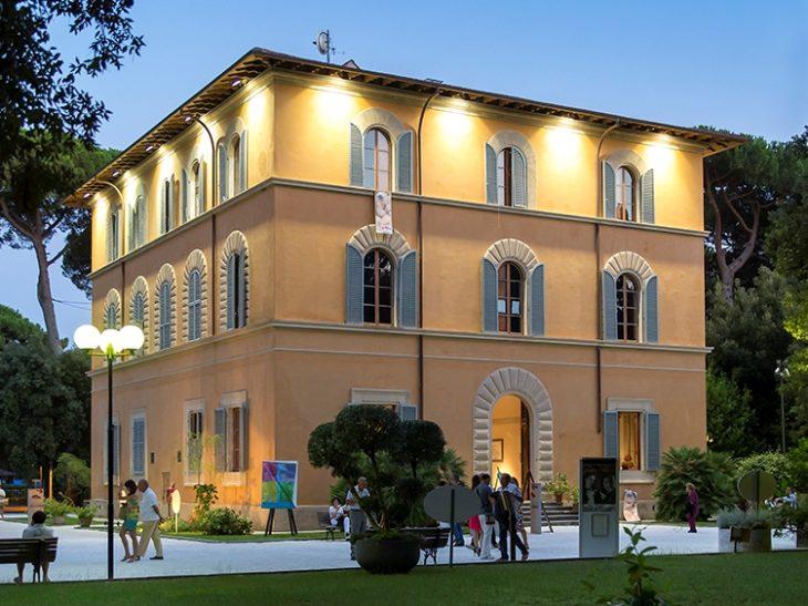Fondazione_Versiliana