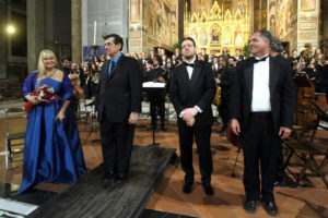 Great American Choral Series in Firenze 5 pic