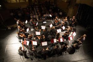 Orchestra da Camera Fiorentina 2018 6