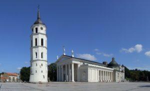 Vilnius_(Wilno)_-_cathedral