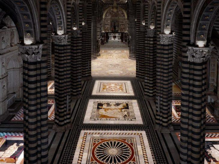 interno Duomo