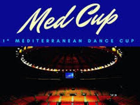 med-cup