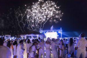 nikki beach white party (1)
