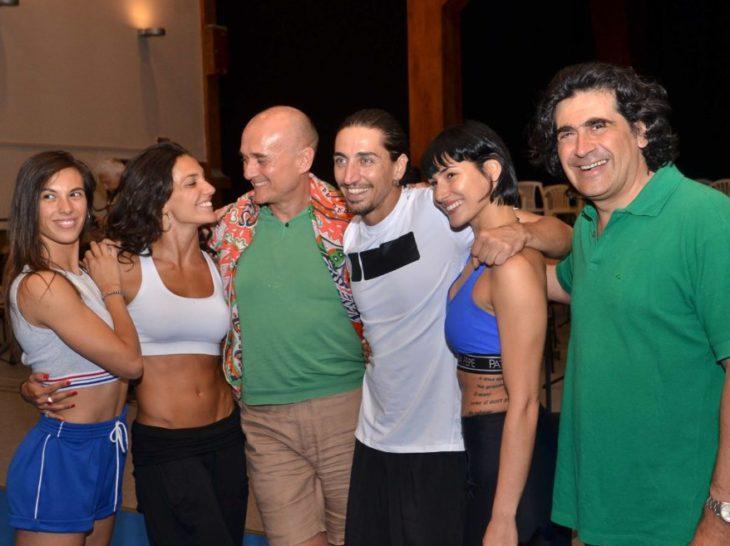 foto umicini turandot ballerini di amici