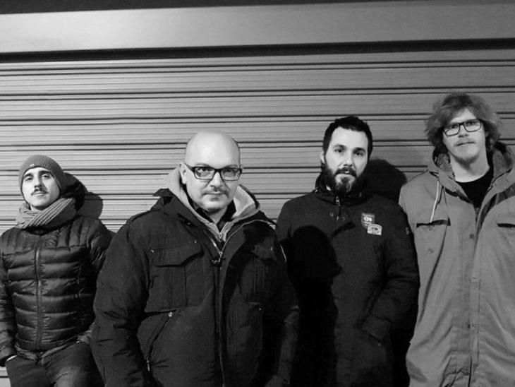 Beppe di Benedetto Concept Quartet_17 Luglio