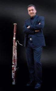 Francesco Bossone 2018