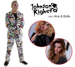 JohnsonRigheira feat. Amy&Sofia
