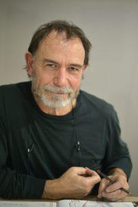LorenzoMattotti