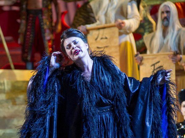 Martina Serafin Turandot
