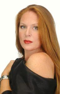 Martina Serafin- soprano interprete Turandot