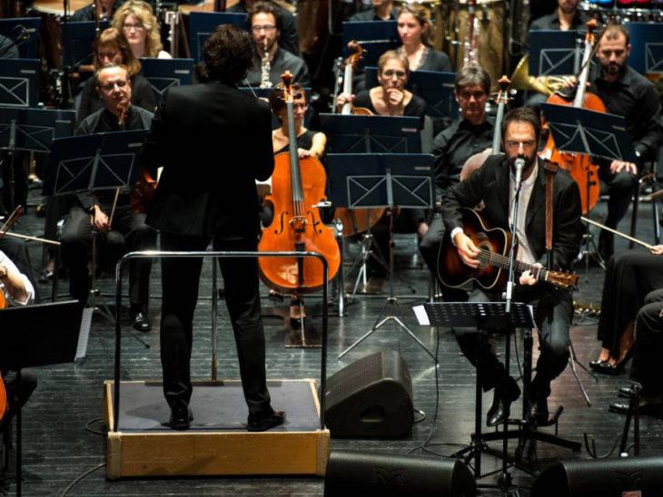 Neri Marcore Orchestra