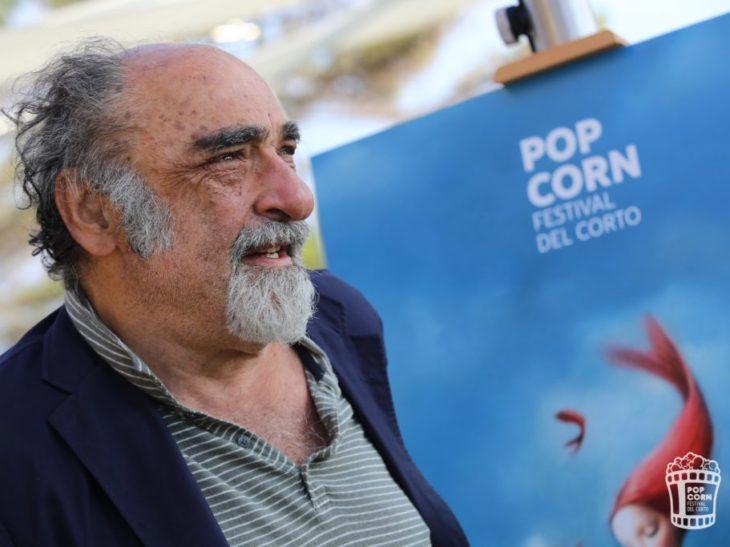 Pop Corn Festival_Alessandro Haber_2