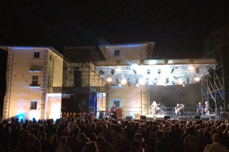 Seravezza Blues Festival