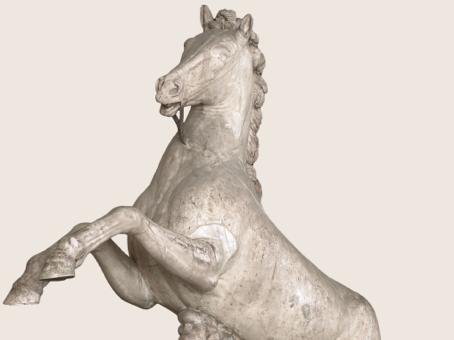 cavallo1uffizi